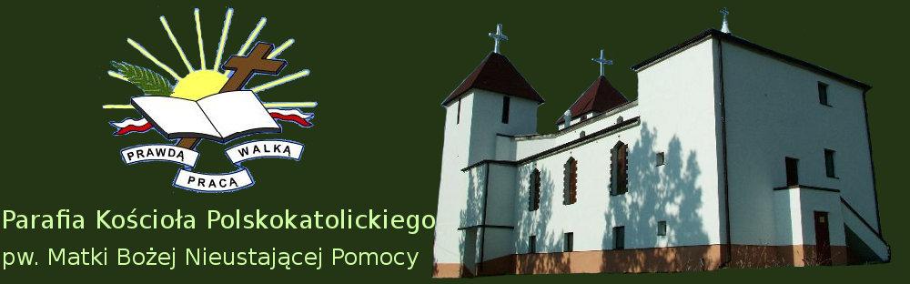 Parafia Kościoła Polskokatolickiego w Strzyżowicach pw. Matki Bożej Nieustającej Pomocy